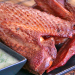 Wings Week: Smoked Turkey Wings with Sage Lemon Honey Butter Dip