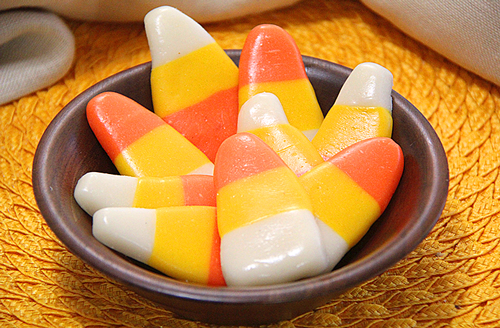 Candy Week: Candy Corn