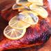 Thanksgiving Week #1: Turkey Leg Quarters Two Ways, Smoked and Roasted