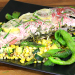 Grilled Whole Red Snapper in Foil